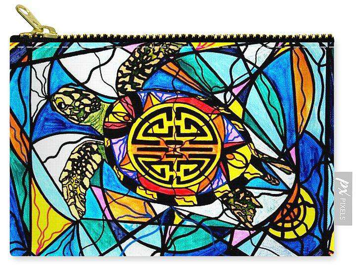 Honu - Carry-All Pouch