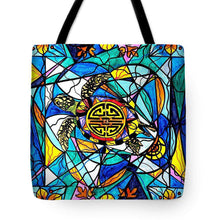 Load image into Gallery viewer, Honu - Tote Bag