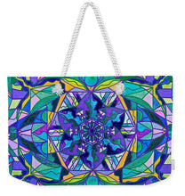 Load image into Gallery viewer, Hope - Weekender Tote Bag