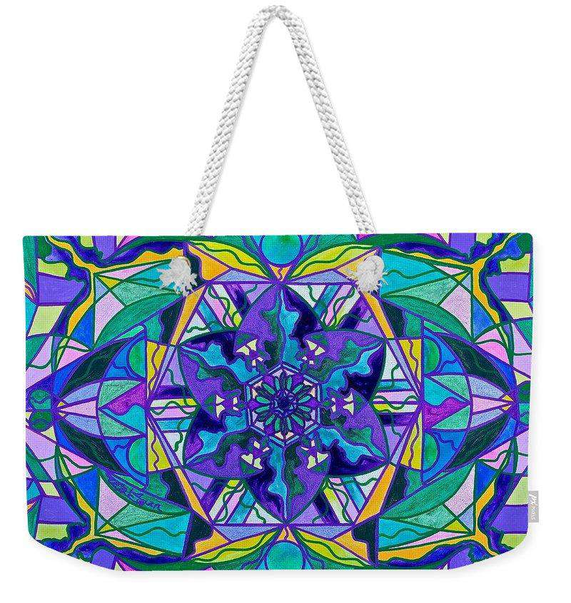 Hope - Weekender Tote Bag