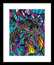 Load image into Gallery viewer, Horse - Framed Print
