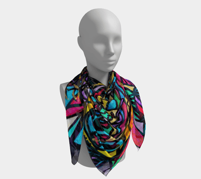 Horse - Frequency Scarf