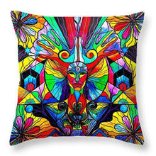 Load image into Gallery viewer, Human Self Awareness - Throw Pillow