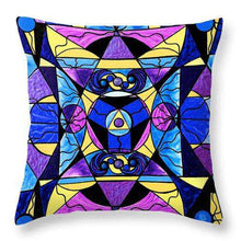Load image into Gallery viewer, I Know  - Throw Pillow