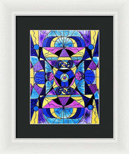 Load image into Gallery viewer, I Know  - Framed Print