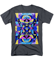 Load image into Gallery viewer, I Know  - Men's T-Shirt  (Regular Fit)