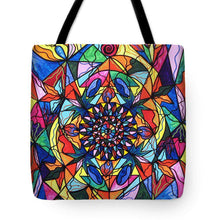 Load image into Gallery viewer, I Now Show My Unique Self - Tote Bag