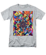 Load image into Gallery viewer, I Now Show My Unique Self - Men's T-Shirt  (Regular Fit)