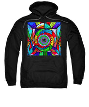 Load image into Gallery viewer, I Trust Myself To Create - Sweatshirt