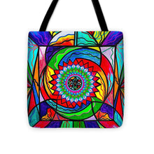Load image into Gallery viewer, I Trust Myself To Create - Tote Bag