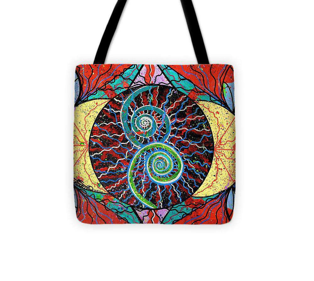 Inception - Tote Bag