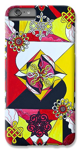 Interdependence - Phone Case