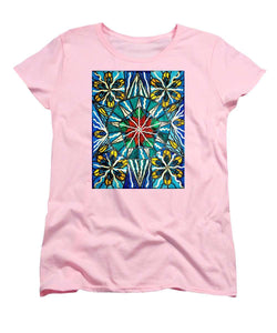 Island - Women's T-Shirt (Standard Fit)