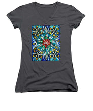 Load image into Gallery viewer, Island - Women's V-Neck