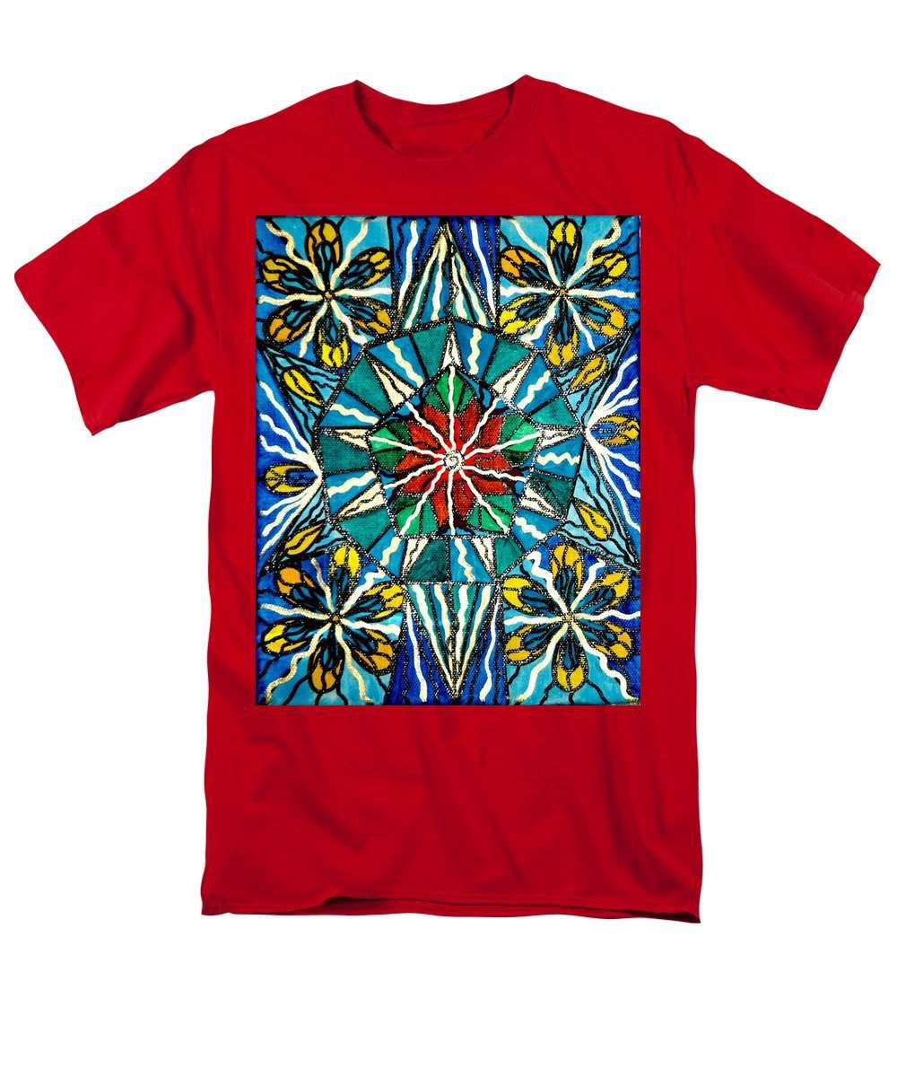 Island - Men's T-Shirt  (Regular Fit)