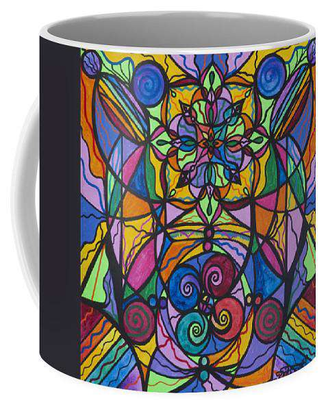 Jovial Optimism - Mug