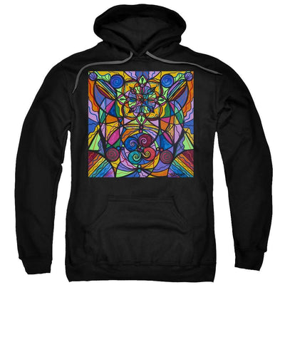 Jovial Optimism - Sweatshirt