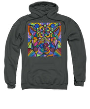 Load image into Gallery viewer, Jovial Optimism - Sweatshirt
