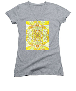 Joy - Women's V-Neck