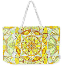Load image into Gallery viewer, Joy - Weekender Tote Bag