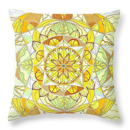 Joy - Throw Pillow