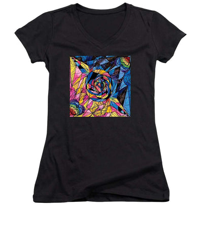 Kindred Soul - Women's V-Neck