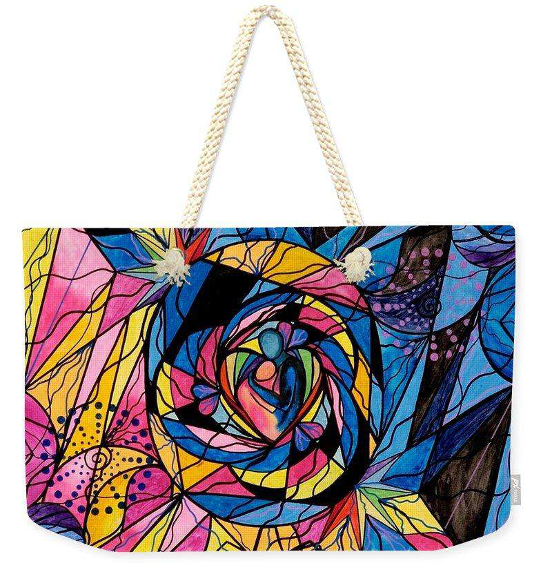 Kindred Soul - Weekender Tote Bag