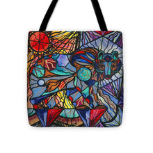 Load image into Gallery viewer, Kodiak Bear - Tote Bag