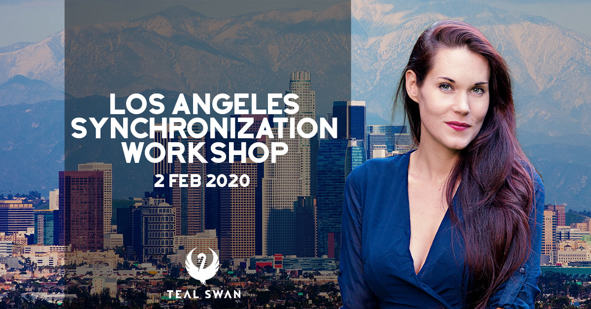 Los Angeles Synchronization Workshop - February 2, 2020 ($39-$199)