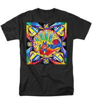 Load image into Gallery viewer, Lemuria - Men's T-Shirt  (Regular Fit)
