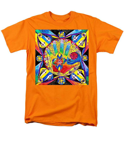 Lemuria - Men's T-Shirt  (Regular Fit)