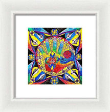 Load image into Gallery viewer, Lemuria - Framed Print