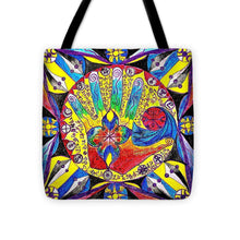 Load image into Gallery viewer, Lemuria - Tote Bag
