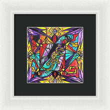 Load image into Gallery viewer, Lizard - Framed Print