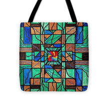 Load image into Gallery viewer, Logic - Tote Bag