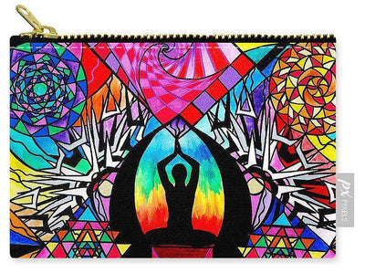 Meditation Aid - Carry-All Pouch