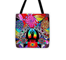 Load image into Gallery viewer, Meditation Aid - Tote Bag