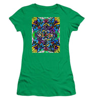 Load image into Gallery viewer, Mermaid Fable - Women's T-Shirt