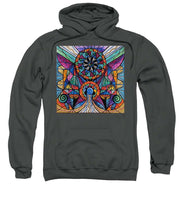 Load image into Gallery viewer, Moving Beyond - Sweatshirt