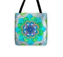 Load image into Gallery viewer, Openness - Tote Bag