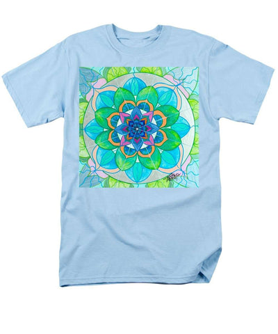 Openness - Men's T-Shirt  (Regular Fit)