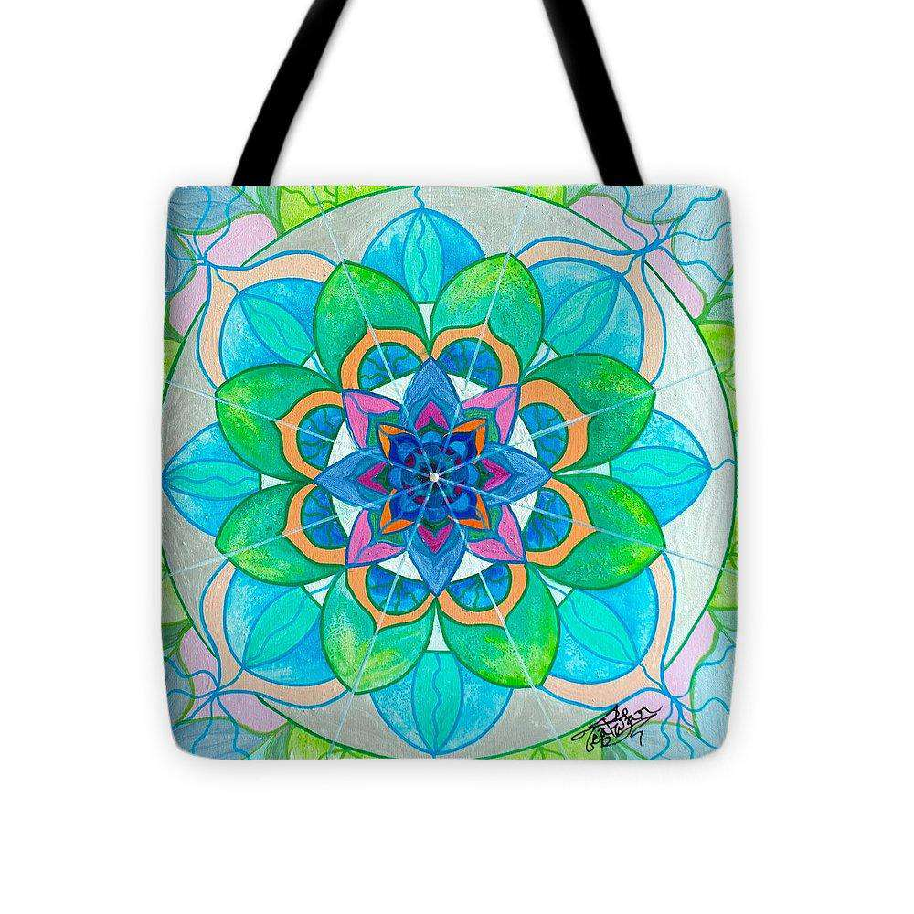 Openness - Tote Bag