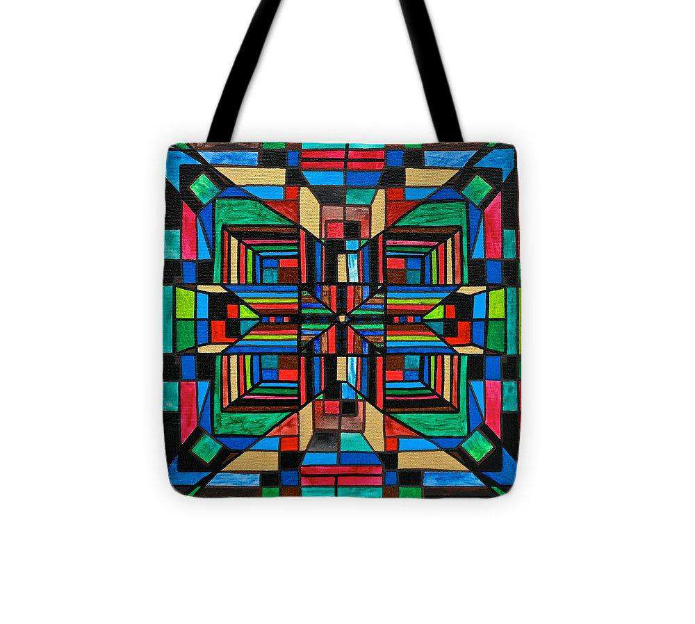 Organization - Tote Bag