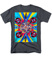 Load image into Gallery viewer, Origin Of The Soul  - Men's T-Shirt  (Regular Fit)