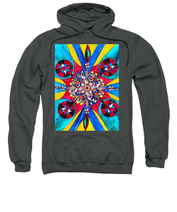 Origin Of The Soul  - Sweatshirt
