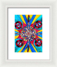 Load image into Gallery viewer, Origin Of The Soul  - Framed Print