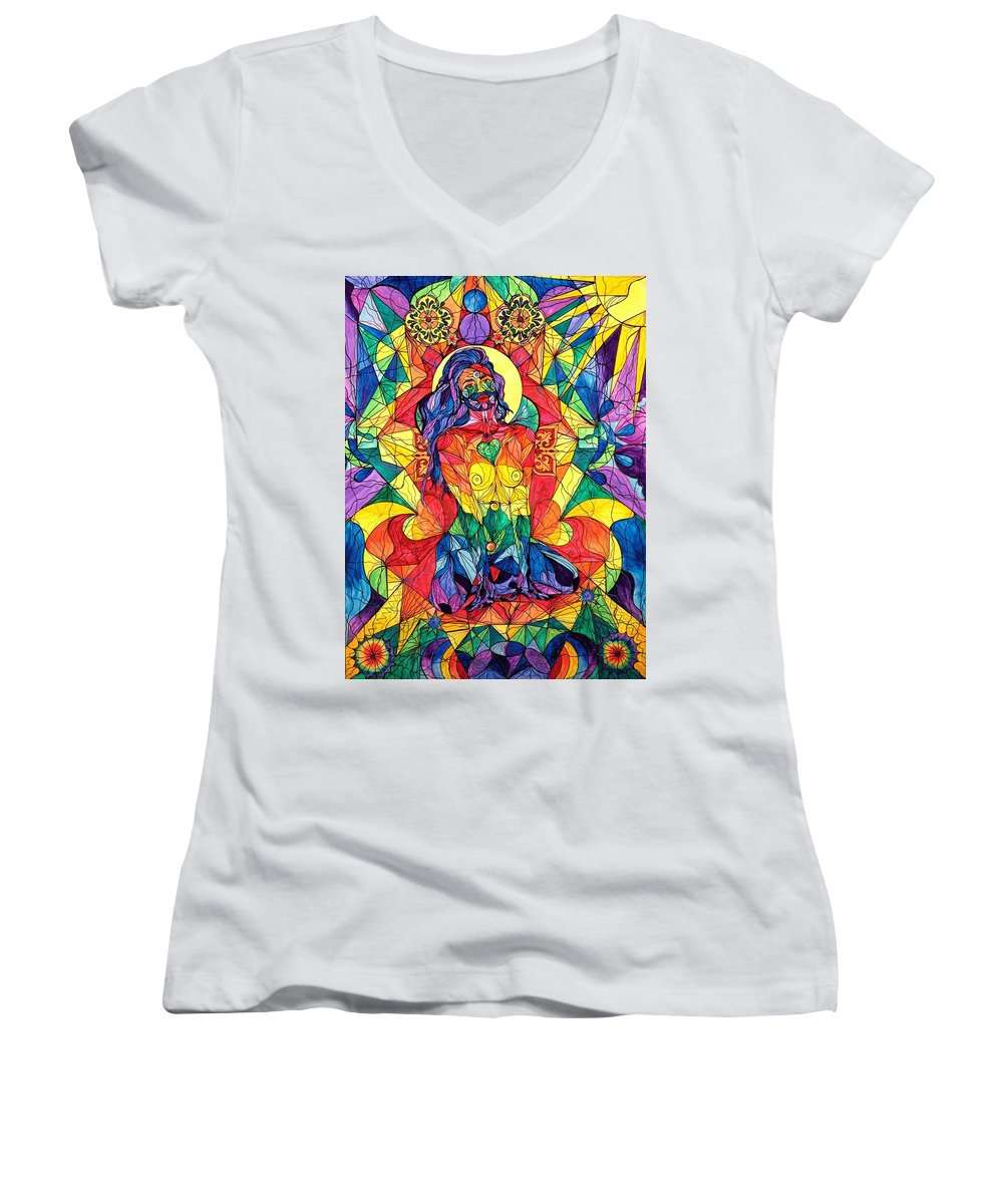 Perfect Mate - Women's V-Neck