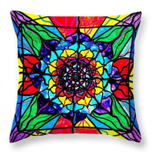 Load image into Gallery viewer, Personal Expansion - Throw Pillow