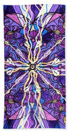 Pineal Opening - Bath Towel