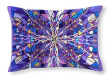 Load image into Gallery viewer, Pineal Opening - Throw Pillow
